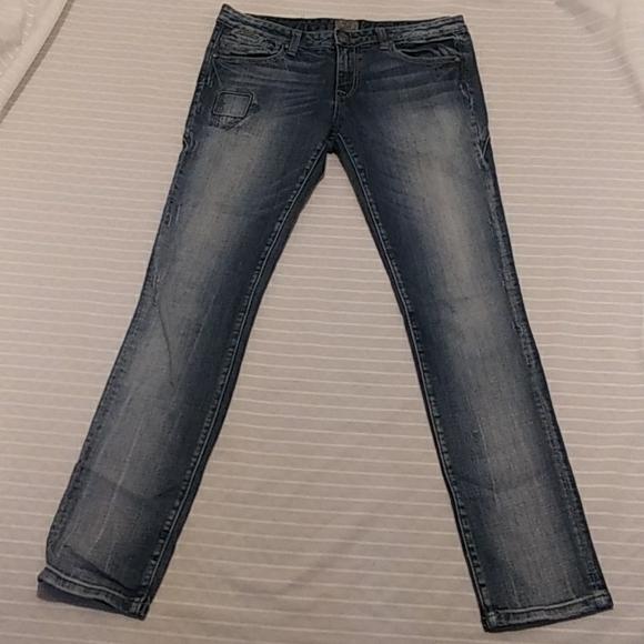 ReRocks Women Skinny Jeans